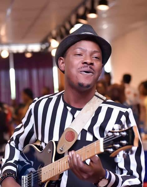 Timothy Abiola Oduremi